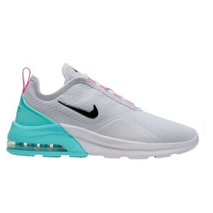 Nike Women's Air Max Motion 2 Sneakers Shoes
